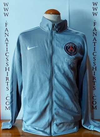 Chaqueta Paris Saint Germain PSG Nike Chandal Fly