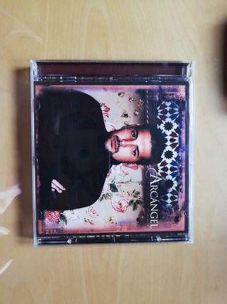 Se vende CD de Arcángel (cantaor)