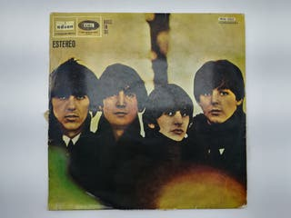 LP THE BEATLES FOR SALE
