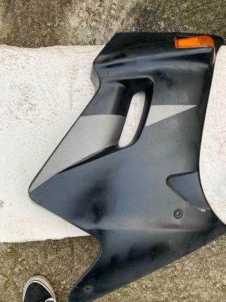 ZZR Kawasaki 250