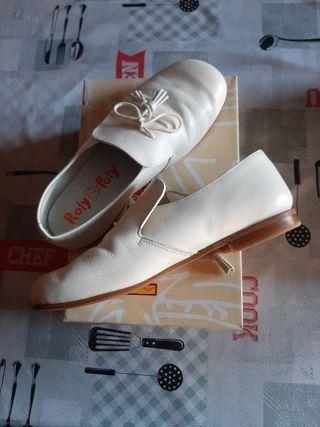 Zapatos de 1 comunion