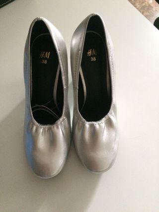 Zapatos de fiesta NUEVOS