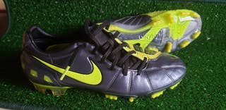 bota futbol nike total 90 shoot III