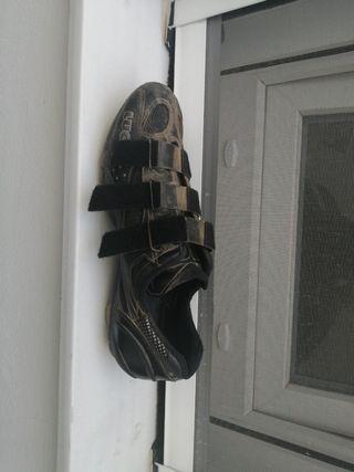 Zapatos MTB Luck