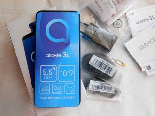 Alcatel 3l Azul