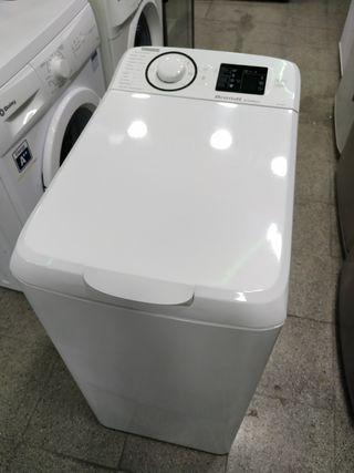 lavadora carga superior A+++ brandt 6.5kilos