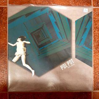 POL POT -Whole Mystery- LP Vinilo