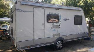 Caravana Caravelair Antares Luxe 426 del 2008