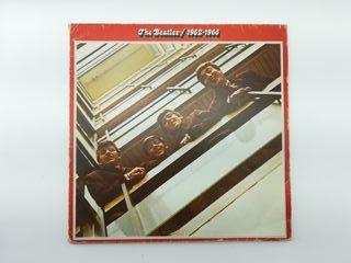 LP THE BEATLES / 1962-1966