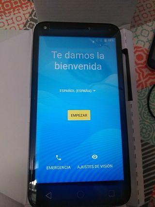 Móvil Alcatel U5