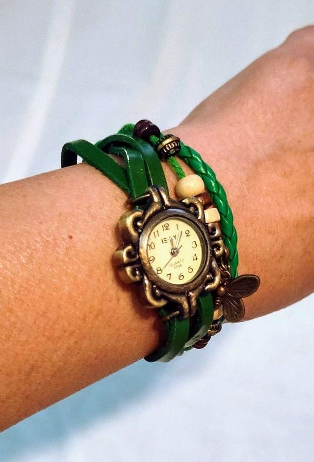 Reloj pulsera varios colores