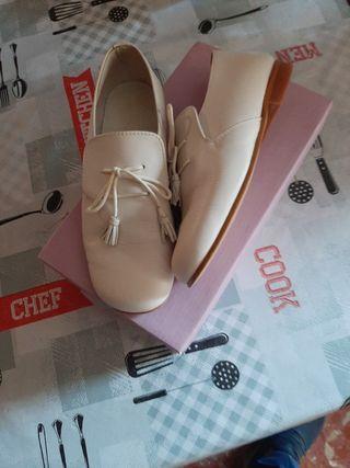 Zapatos 1 comunion