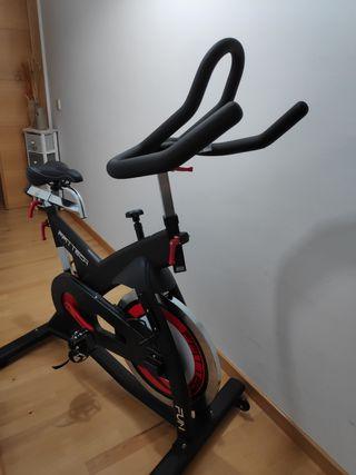 Bicicleta Spinning profesional FFITTECH FUN