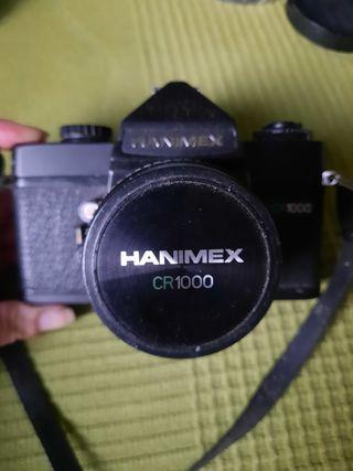 Camara Hanimex