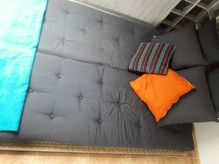 se vende sofa-cama estilo japones