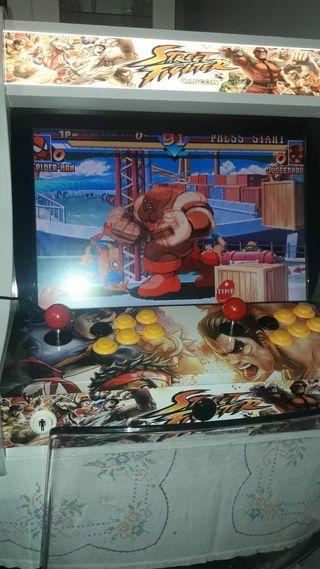 Maquina recreativa arcade NUEVA!!