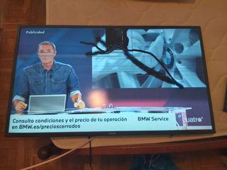 Televisor smart TV Samsung