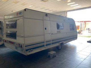 Caravana Roller Princess 540 CPE