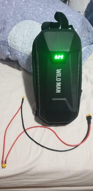 Bateria para patinete