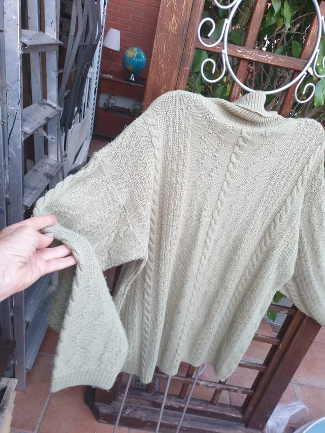"""Jersey Vintage Riant""""s"""