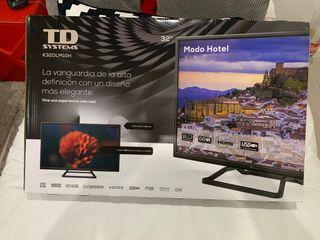 Se vende tv 32' nueva (caja sin abrir)