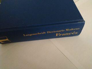 diccionario francés-español