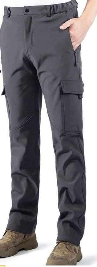Pantalones talla M senderismo
