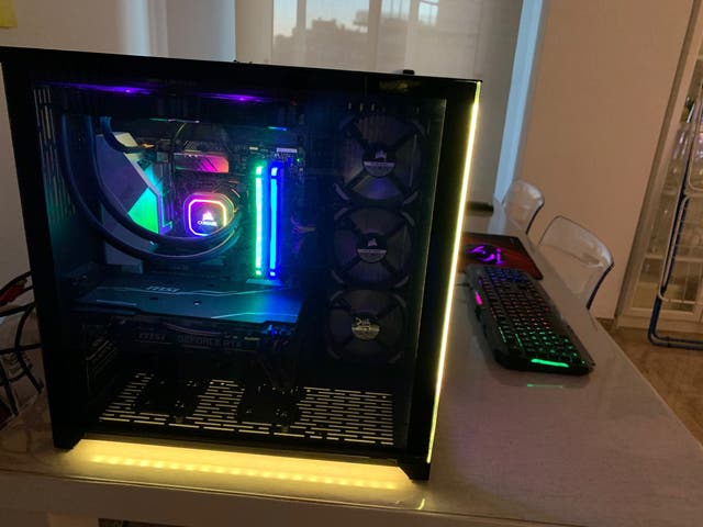 PC GAMING I7 RTX 2070
