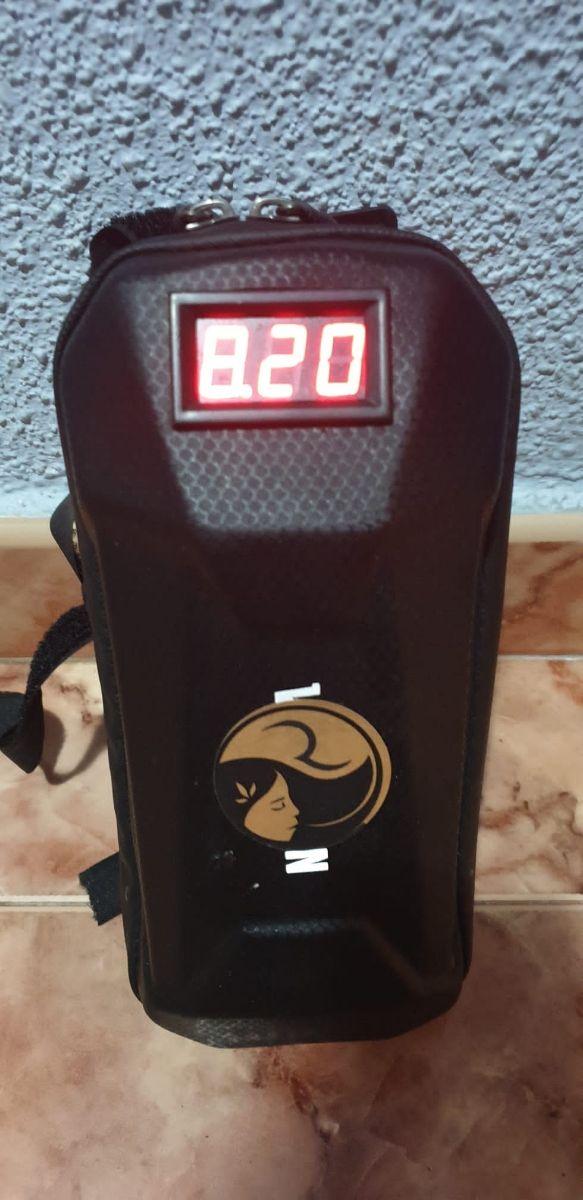 Se vende Bateria en buen estado