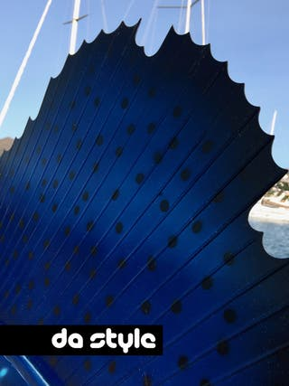 Sailfish Pez Vela by Gray Florida USA
