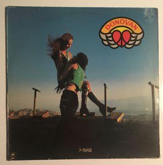 DONOVAN Disco Vinilo LP