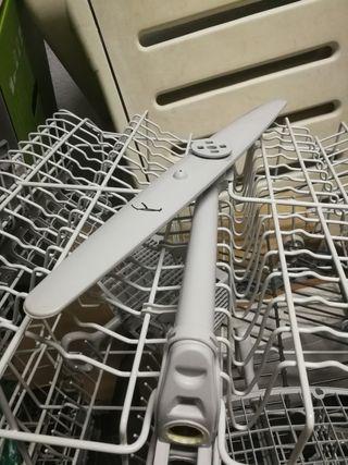 aspersor lavavajillas
