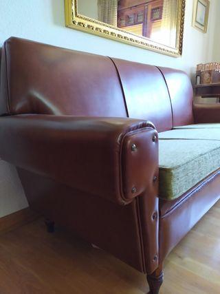 Sofá y sillones chester piel