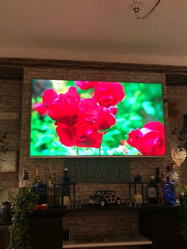 tcl smart tv