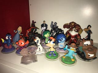 Lote Disney Infinity