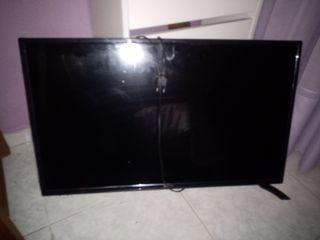 tv para piezas
