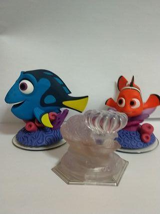 Disney Infinity Pack Nemo .