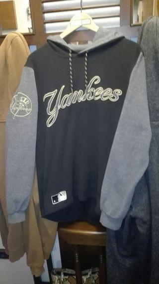 Sudadera Yankees original