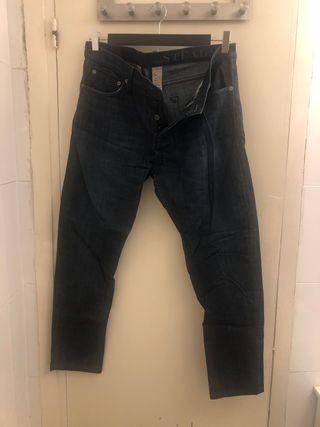 Jeans vaqueros burberry brit