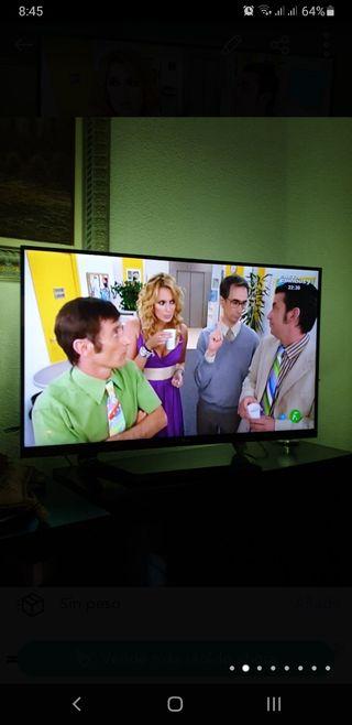 """VENDO SMART TV LG FULL HD LED 42"""""""