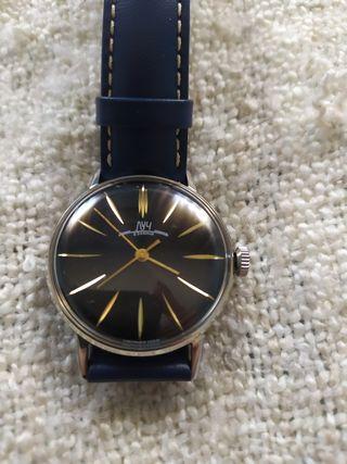 Reloj Luch ultra slim