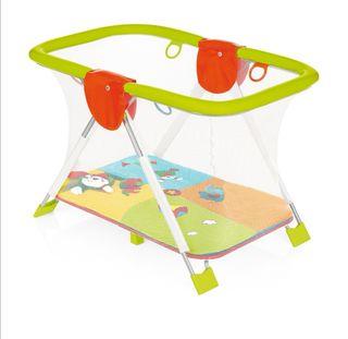 parque infantil brevi mondocirco