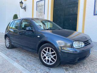 Volkswagen Golf 1.6 16v 105cv GASOLINA