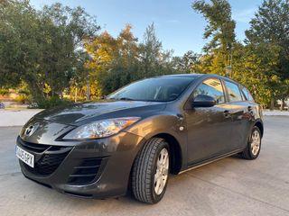 Mazda 3 1,6 crtd diesel modelo nuevo