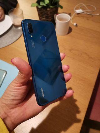 Vendo Huawei P20 lite 2018, 64 GB