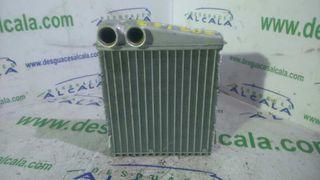 772464 Radiador calefaccion RENAULT CLIO III