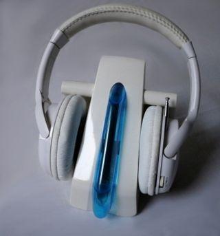 Cascos Inalambricos con Bluetooth