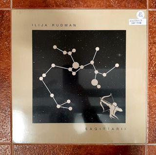 ILIJA RUDMAN -Sagitarii- LP Vinilo