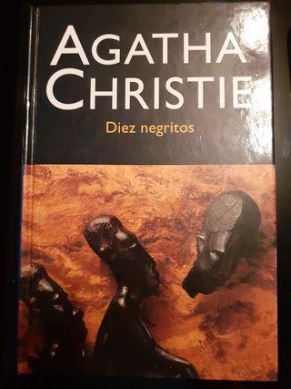 Diez negritos. Agatha Christie