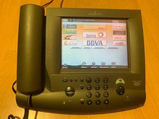 Teléfono Alcatel Web Touch